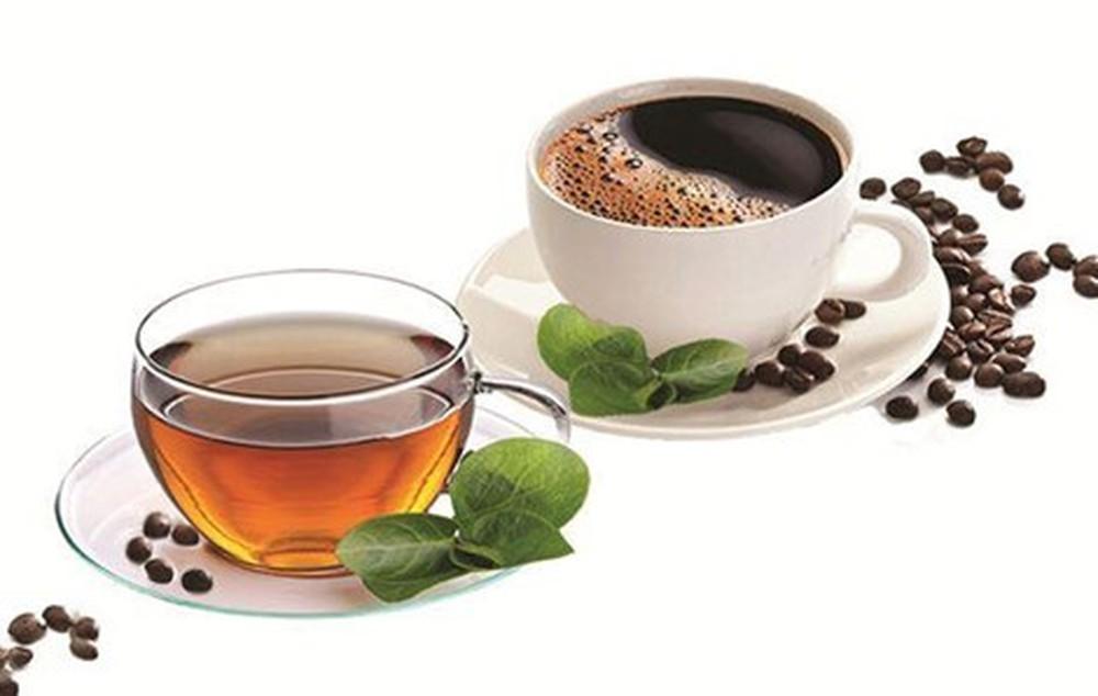 Tránh xa trà, cà phê…