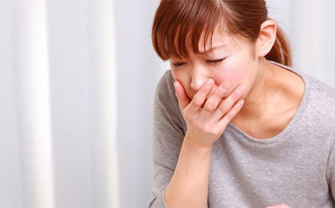 Lây nhiễm qua đường hô hấp