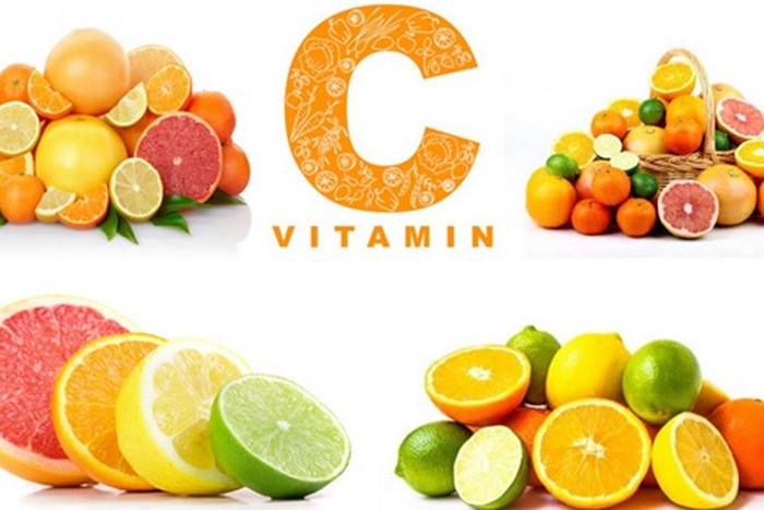 Giảm vitamin C