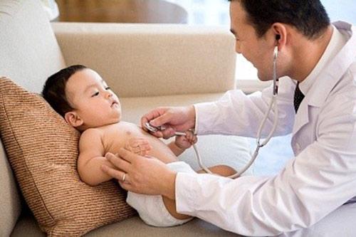 Phương pháp điều trị bệnh viêm phổi ở trẻ em