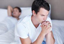 Nỗi ám ảnh yếu sinh lý của phái nam