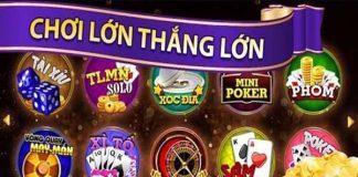 game bai doi thuong 4