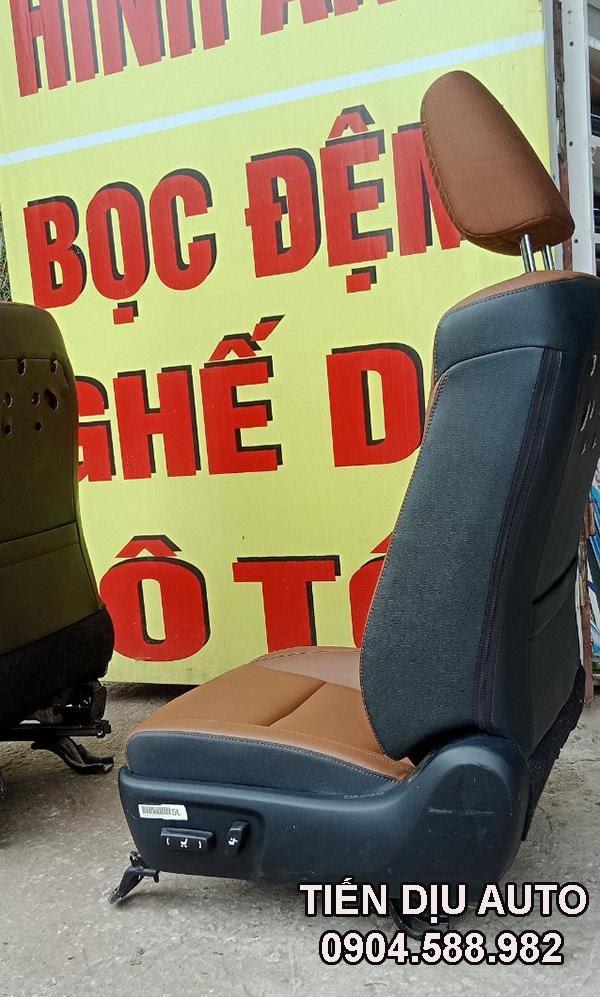 Tất cả sản phẩm ghế chỉnh điện tại đơn vị đều là hàng nhập khẩu chất lượng cao