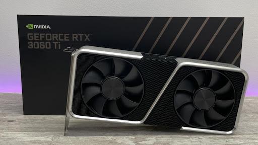 RTX 3060 sắp được chính thức bày bán trên thị trường