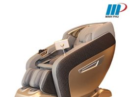 Nên chọn ghế massage theo nhu cầu của người dùng