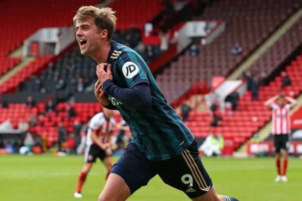 Sheffield United thể hiện sự thiếu ổn định trong suốt 5 trận gần nhất