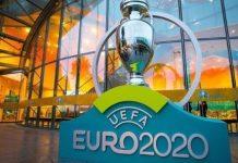 Dự đoán Euro 2020