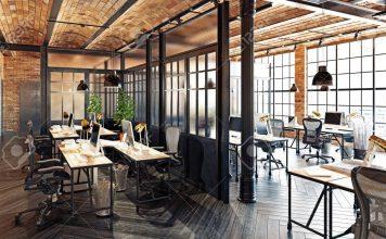 Yếu tố nào quan trọng trong thiết kế nội thất văn phòng?