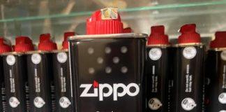 Xăng chuyên dụng cho bật lửa Zippo